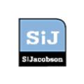 SI Jacobso logo