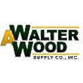 Walter A Wood Supply logo