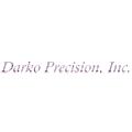 Darko Precision logo