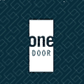 One Door logo