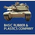 Basic Rubber & Plastics logo