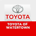 Toyota of Watertown logo