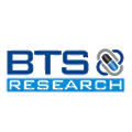BTS Research logo