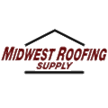 Midwest Roofing Supply logo