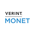 Verint Monet logo