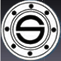 Samax Precision logo