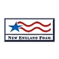 New England Foam Products logo
