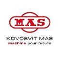 Kovosvit MAS logo