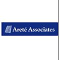 Areté Associates logo