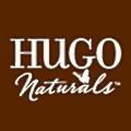 Hugo Naturals logo
