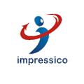 Impressico Digital logo
