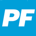 Powr-Flite logo