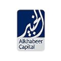 Alkhabeer Capital logo