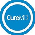 CureMD Healthcare logo