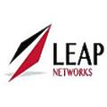 Leap Networks logo