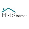 HMS Homes logo