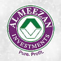 Al Meezan logo