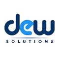 Dew Solutions logo