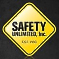 Safety Unlimited logo