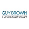 Guy Brown Products logo