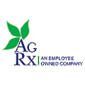AG RX logo