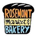 Rosemont Market and Bakery logo
