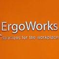 Ergo Works logo