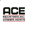 Ace Industries logo
