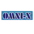 OMNI-X logo