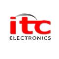 ITC Electronics logo