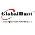 GlobalHunt logo