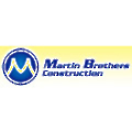 Martin Brothers Construction logo