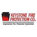 Keystone Fire Protection logo
