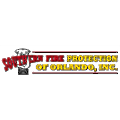 Southern Fire Protection Of Orlando logo