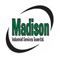 Madison Industrial Services Team logo