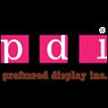 Preferred Display Inc logo