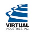 Virtual Industries logo